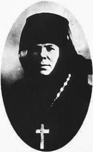 Игумения Анастасия