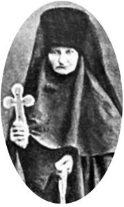 Игумения Лидия