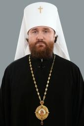 митрополит Григорий2