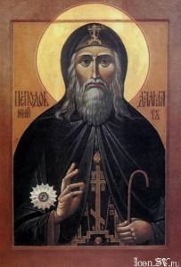 Далмат Исетский