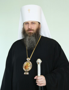 митрополит Никодим