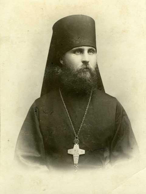 Илларион Троицкий