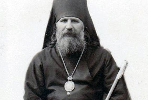 Архиепископ Рижский Иоанн (Поммер)